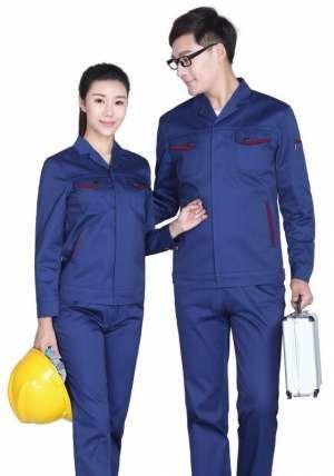 合理的穿戴作业服才能在各种作业环境下到达最大的作用;