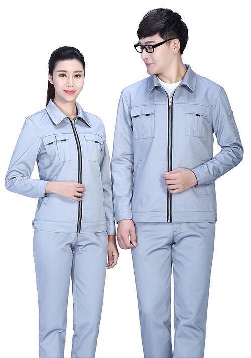 判断订做工作服的好坏主要看哪些方面?娇兰服装有限公司